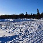 Photo de Snow Village