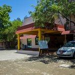 Photo de Mamalla Beach Resort