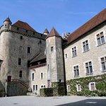 Château du Pin (Jura)