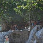 Dunn River Falls