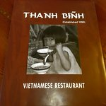 Photo of Thanh Binh