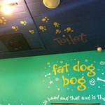 Photo of Fat Dog Cafe & Bar