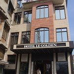 Photo of Hotel Le Golden
