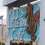Foto de JJ's Little Bay Cafe