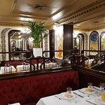 Foto de Cafe El Espejo restaurante