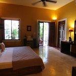 Photo de Hotel Hacienda VIP