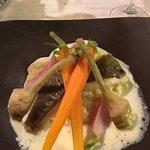 Billede af Restaurant Nicolas Juste