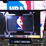 AT&T Center Foto
