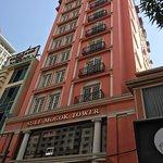 East Hotel Foto