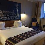 Foto di Townhouse Hotel Manchester