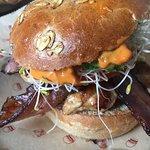 Bareburger Foto