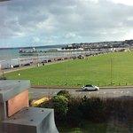 Foto de Travelodge Paignton Seafront