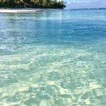 Local Beach-Playa Flamenco