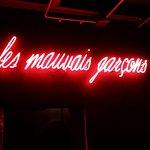 Photo de Les Mauvais Garcons