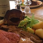 Simply the best Roast Beef Sunday  ..... Consistently amazing