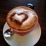 Cafe RICO Foto