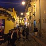 Calle La Ronda Foto