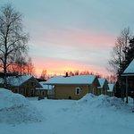 Photo de Chalet Hotel Rovaniemi