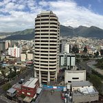 Holiday Inn Express Quito Foto