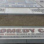 Foto di Comedy Carpet