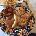 spécialité marocaine