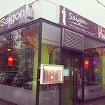 ภาพถ่ายของ SaiGon Restaurant & Sushi-Bar SaiGon Quan