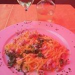 Photo de Ristorante Pizzeria il Mare