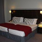 Habitación doble cama twin