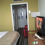 Foto de Holiday Inn Portsmouth