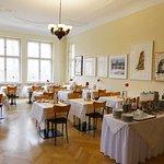 Hotel Hansablick Garni Foto