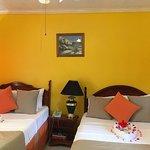Photo de Rayon Hotel