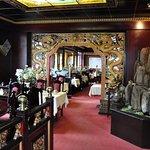 Foto China Garden