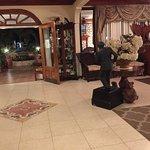 Reception Area/Lobby
