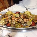 Photo of Restaurant O Pescador