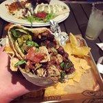 Foto de Burrito Gallery