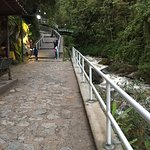 Hot Springs (Aguas Calientes) Foto