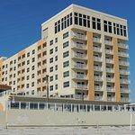 Photo de Hampton Inn Daytona Beach/Beachfront