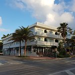 The Hotel of South Beach Foto