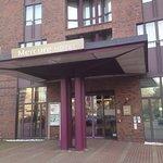 Gutes Hotel in der Hamburger Hafen City