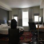 Photo de Hotel Zetta San Francisco