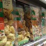 Pasta originale italiana