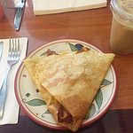 ABC Crepe and Iced Chai