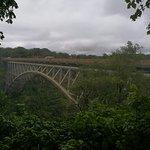 Photo of Victoria Falls Bridge