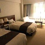 Photo de Kanazawa Kokusai Hotel