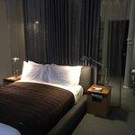 Superbe Hôtel, excellent service, chambres très moderne et très tranquille. On y retourne sans a
