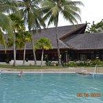 nexus hotel piscina