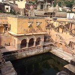 Photo de Panna Meena ka Kund