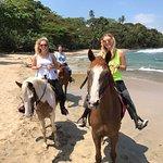 Best horseback ride ever!!