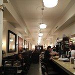 Senator Pub- must try diner next to Dundas Square