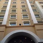 Photo de Prescott Hotel Kuala Lumpur - Medan Tuanku